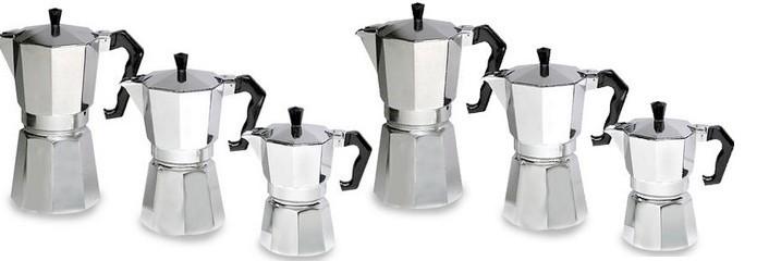 Comment faire du café avec une cafetière italienne