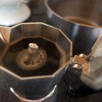 Comment fonctionne une cafetière italienne